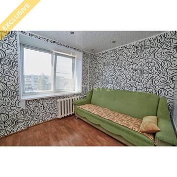 Продажа комнаты 13 м кв. в общежитии на 5/5 эт. на ул. Зеленая, д. 4 - Фото 2
