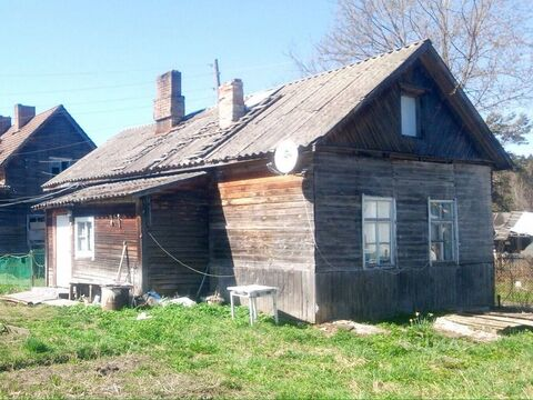 Продажа дома, Лахденпохья, Лахденпохский район, Ул. Холмистая - Фото 2