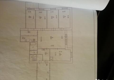5-ти комнатная квартира - Фото 2
