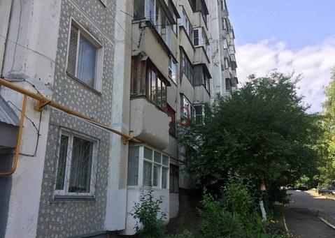 Квартира, ул. Разина, д.1 - Фото 1