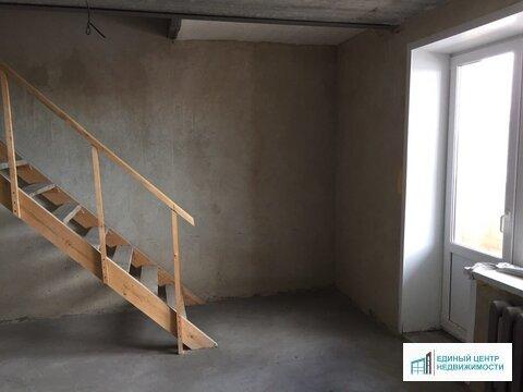 2-х уровневая квартира - Фото 4