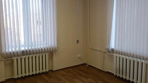 Офис в аренду 22 кв. м, м. Площадь Ленина - Фото 3