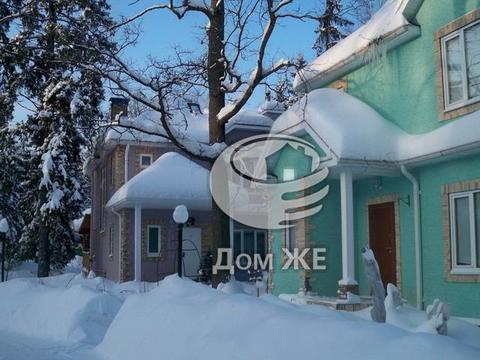 Аренда дома, Зеленоград - Фото 1