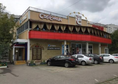 Ресторан 500 м2 в аренду в ЮАО Москвы, Россошанский пр-д 2а - Фото 1