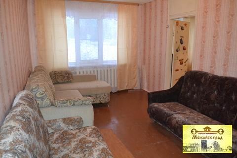 Cдам 2х комнатную квартиру ул.Юбилейная д.1 - Фото 1