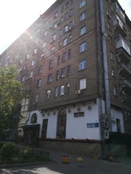 Квартира с ремонтом в сталинском доме в шаговой доступности от метро - Фото 2