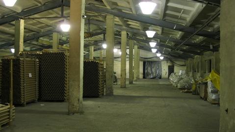 Продается помещение и 1 га земли в п.Северный Истринского р-на МО - Фото 3