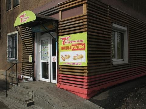 Продажа объекта: ул. Жукова/Чкалова, д. 23|48 - Фото 1