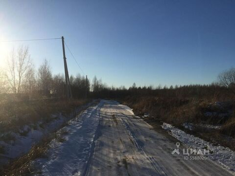 Участок в Хабаровский край, Хабаровский район, с. Мирное ул. Солнечная . - Фото 2