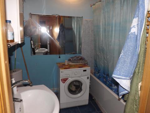 Продается 1комнатная квартира на левом берегу в районе метромоста. - Фото 5