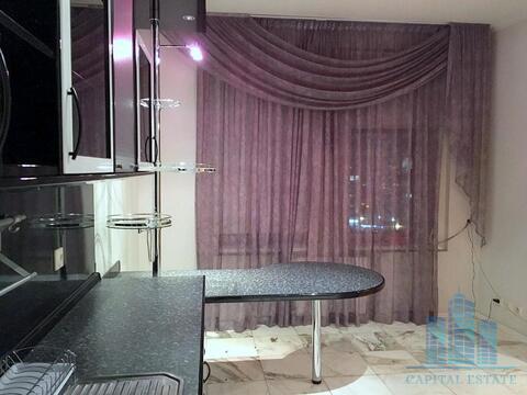 Продам 3-к квартиру, Москва г, 1-й Спасоналивковский переулок 20 - Фото 2