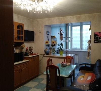 Однокомнатная квартира, с ремонтом, закрытая территория. - Фото 3