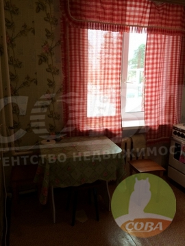 Продажа квартиры, Богандинский, Тюменский район, Ул. Школьная - Фото 5