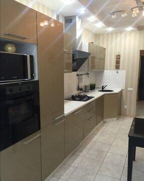 2 комнатная квартира на Шефченко - Фото 1
