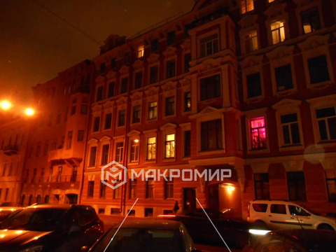 Объявление №60928162: Продаю 6 комн. квартиру. Санкт-Петербург, ул. Шпалерная, 3,