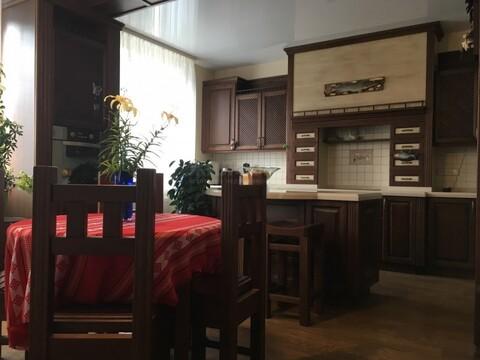 Продажа таунхауса, Новосибирск, Ул. Радужная - Фото 1