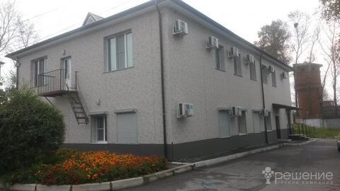 Продажа 449 кв.м, с. Тополево, ул. Центральная - Фото 1