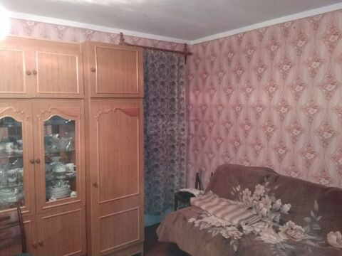 Продам 2-комн. кв. 41.7 кв.м. Пенза, Ленинградская - Фото 5