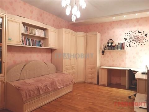 Продажа квартиры, Краснообск, Новосибирский район, 5-й микрорайон - Фото 1