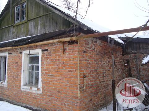 Тульская область, г. Донской, мкр. Подлесный, ул.Советская, д.36 - Фото 2