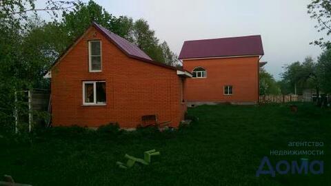 Продам загородный коттедж 320 м2 в д. Долматовка - Фото 3