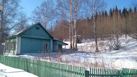 Продажа участка, Ханты-Мансийск, Ул. Гагарина - Фото 1