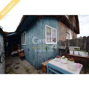 Дом, пер. Добрянский, 16 - Фото 5