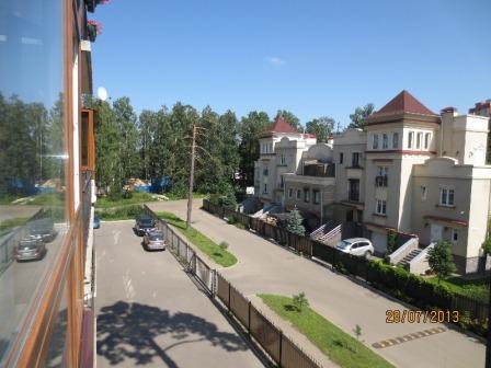 Аренда квартиры, м. Пионерская, Ул. Рябиновая - Фото 3