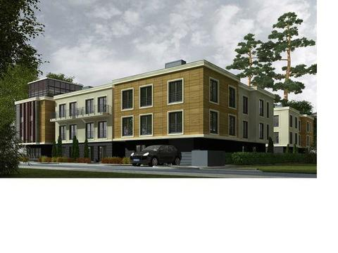 Продажа квартиры, Купить квартиру Юрмала, Латвия по недорогой цене, ID объекта - 313154300 - Фото 1