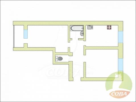 Продажа квартиры, Боровский, Тюменский район, Ул. Советская - Фото 2