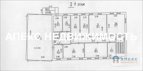 Аренда помещения пл. 1183 м2 под производство, склад, , офис и склад . - Фото 4
