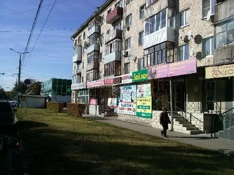 Аренда офиса, Тольятти, Ул. Мира - Фото 1