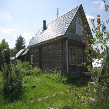 Продам Дом с участком 12сот - Фото 1
