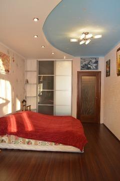 Сдается Замечательная 3-хкомнатная квартира ЖК бажовский. - Фото 5