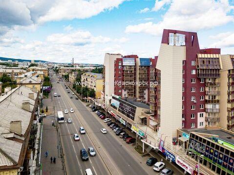 Продажа торгового помещения, Красноярск, Свободный пр-кт. - Фото 2