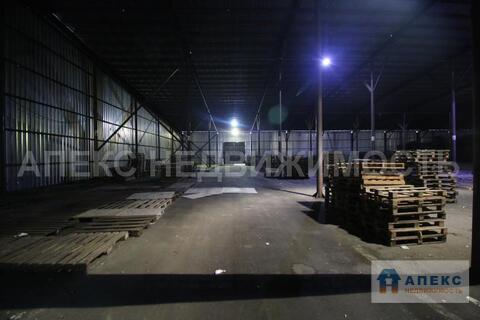 Аренда помещения пл. 2000 м2 под склад, склад ответственного хранения, . - Фото 5