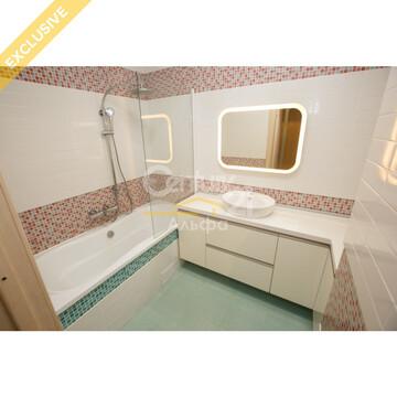Продается трехкомнатная квартира по наб.Варкауса, д. 21 - Фото 4