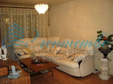 Продажа квартиры, Новосибирск, м. Гагаринская, Ул. Рельсовая - Фото 2