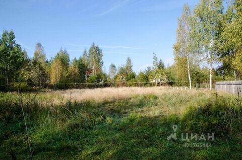 Продажа участка, Чуприяново, Калининский район, 58 - Фото 1