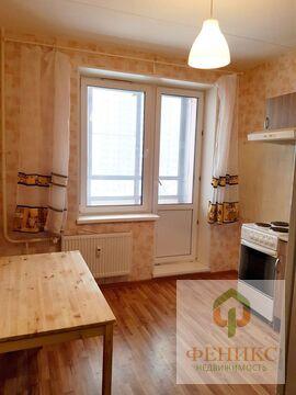 Просторная однокомнатная квартира с отделкой в новом доме уже готова к . - Фото 3