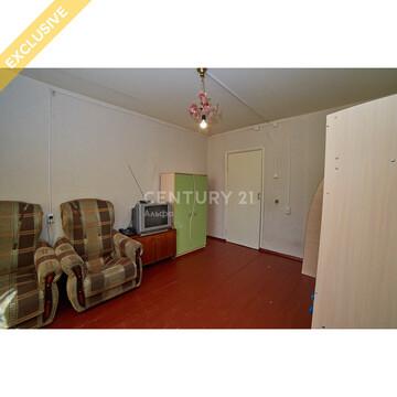 Продажа 2-к квартиры на 1/2 этаже в Заозерье на ул. Центральная, д. 4 - Фото 4