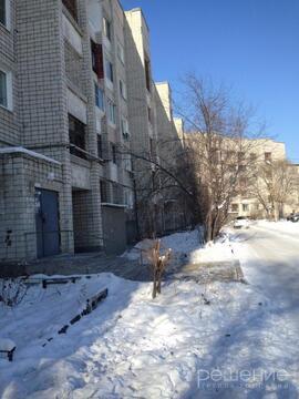 Продается квартира 33 кв.м, г. Хабаровск, пер. Шмаковский - Фото 1