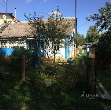 Продажа дома, Малино, Ступинский район, Ул. Чапаева - Фото 1