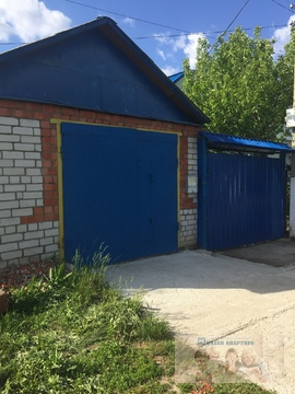 Продам дом в р.п. Татищево - Фото 3