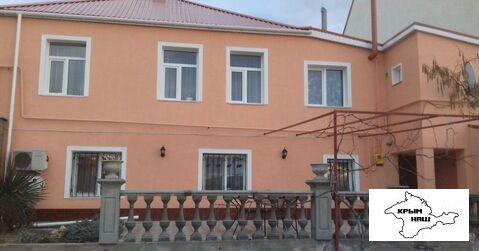 Сдается в аренду дом г.Севастополь, ул. Краснодонцев - Фото 2