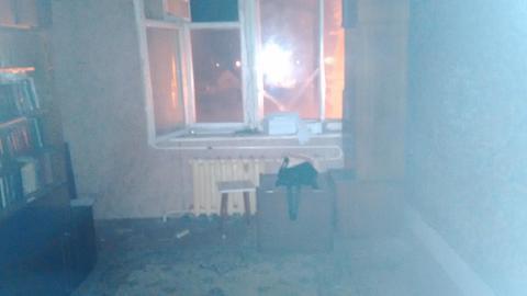 Продается комната 18 кв. м. в Ступино ул. Пушкина 97 - Фото 4