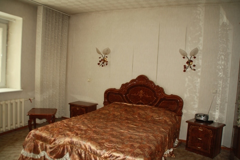 4 комнатная квартира Комсомольский 44а - Фото 4