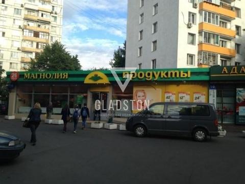 Продажа торгового помещения, м. Бауманская, Ул. Спартаковская - Фото 2