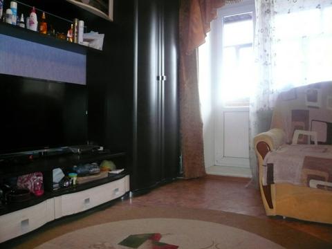 Нижний Новгород, Нижний Новгород, Гороховецкая ул, д.32а, 1-комнатная . - Фото 5