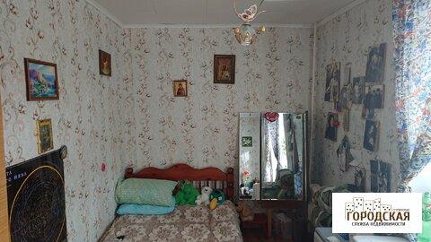 Продам 4-к квартиру в Кашире-2, Вахрушева, 6. - Фото 4